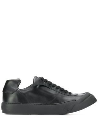 Cinzia Araia Low-top sneakers (zwart)