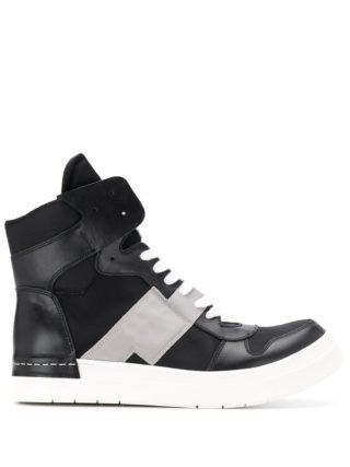 Cinzia Araia High-top sneakers (zwart)