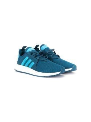 Adidas Kids TEEN X_PLR sneakers (blauw)