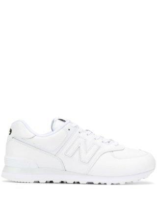 Junya Watanabe MAN X New Balance 574 sneakers (wit)