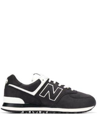 Junya Watanabe MAN X New Balance 574 sneakers (zwart)