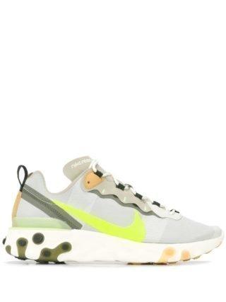 Nike React Element 55 sneakers - Grijs