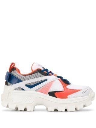 Juun.J Volume 3 sneakers (wit)