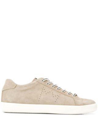 Leather Crown Iconic low-top sneakers (Overige kleuren)