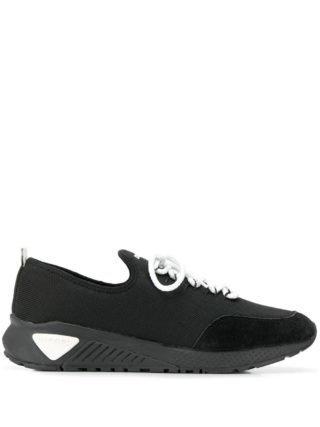 Diesel S-KBY sneakers - Zwart