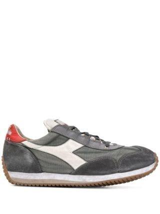 Diadora Equipe low-top sneakers - Grijs