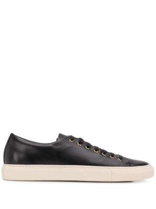 Buttero Klassieke sneakers (zwart)