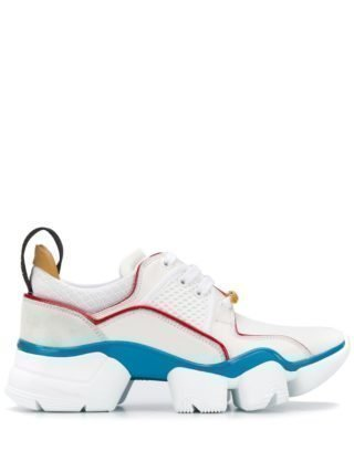 Givenchy Low-Jaw sneakers (wit)