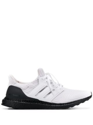 Adidas Ultraboost low top sneakers - Wit