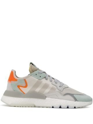 Adidas Nite Jogger sneakers - Wit