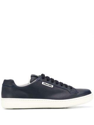 Church's field low sneakers (blauw)