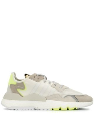 Adidas Nite Jogger sneakers - Nude