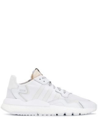 Adidas Nite Jogger shoes - Wit