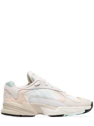 Adidas Yung 1 chunky sneakers - Wit