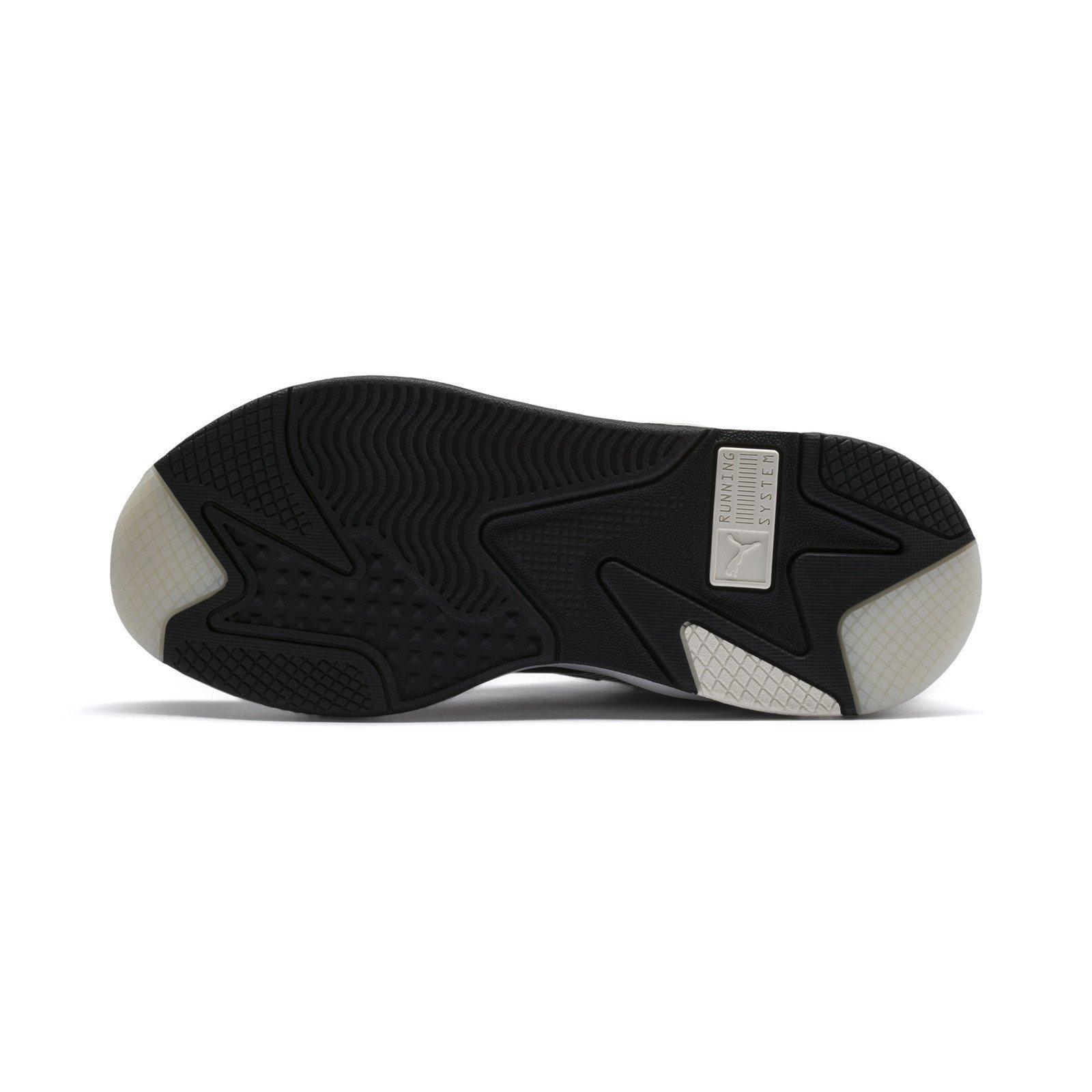 Puma RS-X Tech 'Black & White' (369329-01)