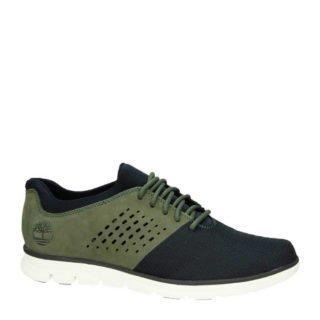 Timberland Bradstreet Low sneakers (zwart)