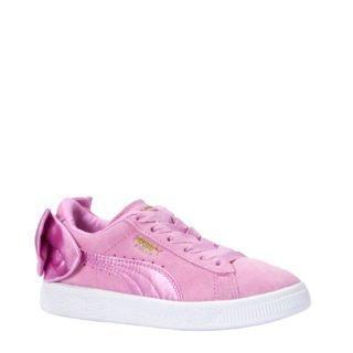 Puma Suède Bow AC PS sneakers roze (roze)