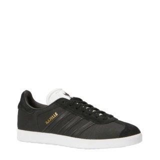 adidas originals Gazelle sneakers (zwart)