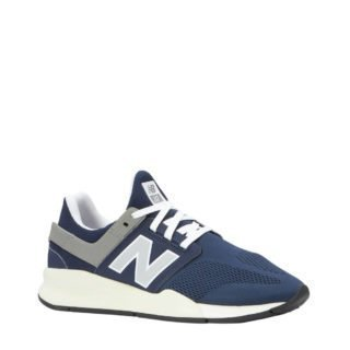 New Balance MS247 sneakers (blauw)