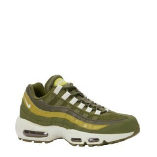 Nike Air Max 95 Essential sneakers (groen)