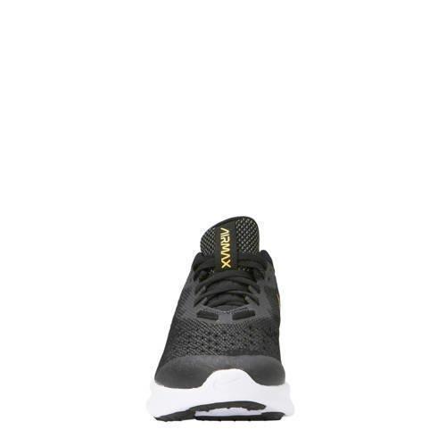 cbce6f914fd Nike Air Max Sequent 4 SH sneakers zwart goud (zwart)