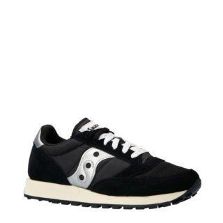 Saucony Jazz Original sneakers zwart/wit (zwart)