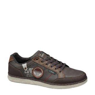 Venture by Camp David sneakers donkergrijs (grijs)