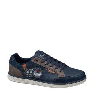 Venture by Camp David sneakers blauw (blauw)