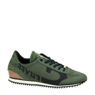 Cruyff sneakers kaki (groen)