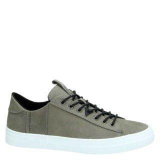Hub nubuck sneakers (heren) (grijs)