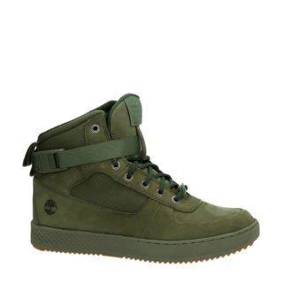 Timberland hoge heren sneaker Cityroam Cup F groen (groen)