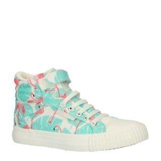 British Knights Dee sneakers mintgroen/roze (groen)