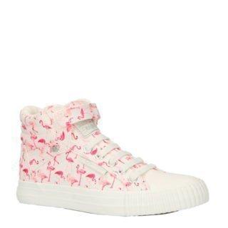 British Knights Dee sneakers roze/wit (roze)