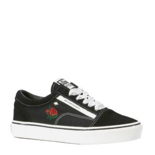 British Knights Mack Platform sneakers zwart/wit (zwart)