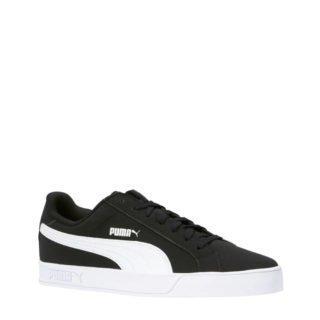 Puma Smash Vulc sneakers zwart/wit (zwart)
