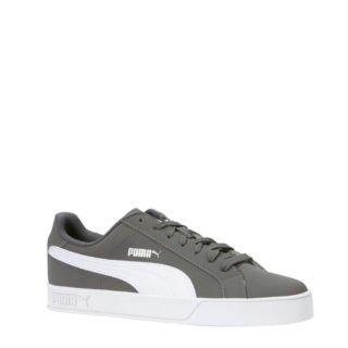 Puma Smash Vulc sneakers grijs/wit (grijs)