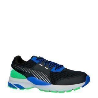 Puma Future Runner Premium sneakers zwart (zwart)
