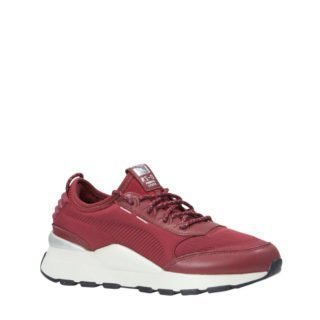 Puma RS-0 Trophy sneakers bordeaux (rood)