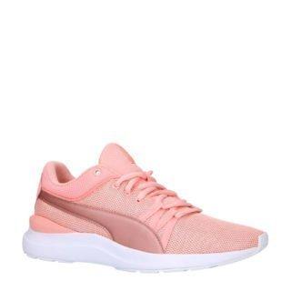 Puma Adela Spark AC PS sneakers roze/zilver (roze)