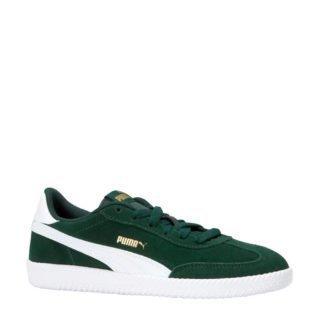 Puma sneakers Astro Cup groen/wit (groen)