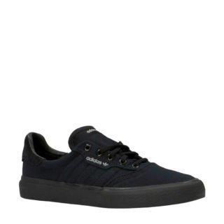 adidas originals 3MC sneakers zwart (zwart)