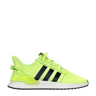adidas originals U_Path Run sneakers geel (geel)