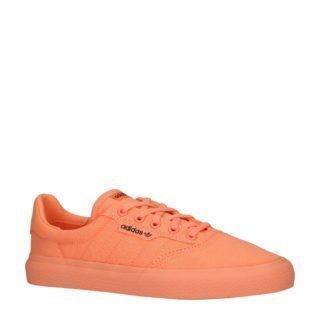 adidas originals 3MC sneakers oranjeroze (oranje)