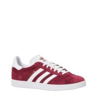 adidas originals Gazelle sneakers rood (rood)