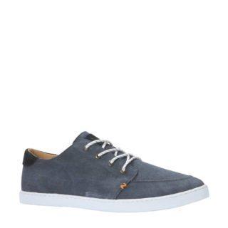 Hub sneakers donkerblauw (blauw)
