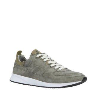 Hub sneakers grijs (grijs)