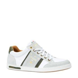 Pantofola d'Oro Mondovi Uomo Low sneakers wit (wit)