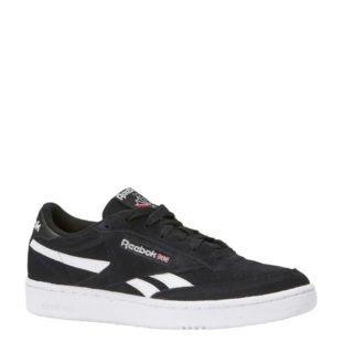 Reebok Revenge Plus sneakers zwart (zwart)