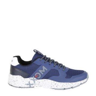 Mexx Cass MXQP0124 sneakers blauw (blauw)
