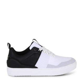 Mexx Cees MXQP0104 sneakers wit/zwart (wit)